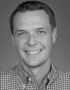 Neill Feather, president of SiteLock