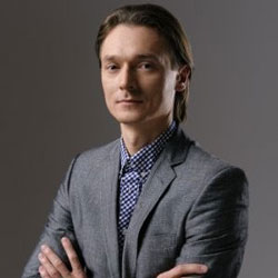 Andrei Barysevich, Director of Advanced Collection and dark web expert at Recorded Future