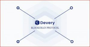 Devery blockchain