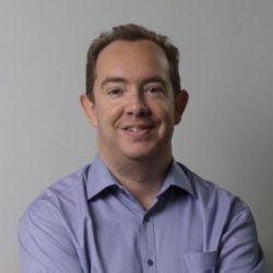 Ivo Verbeek, Co-founder and Director of Peerwith