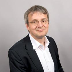 Prof. Dr. Karsten Machholz