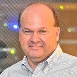 Larry Hurtado, CEO, Digital Defense Inc