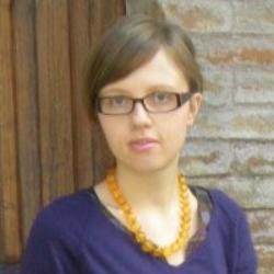 Maria Lukyanova