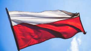 Poland Flage Image credit Pixabay/Freestocks-photos