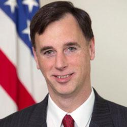 Rob Joyce, White House Cybersecurity Coordinator