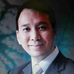 Vincent Tang, Regional Vice President, Asia, at Epicor (Image credit Linkedin )