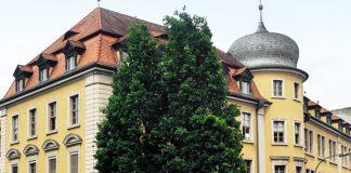 Würzburg-Schweinfurt University