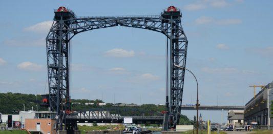 Bridge - Image Source: Ian Murphy (c) June 2012