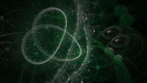 Entanglement?