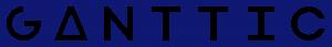 Ganttic Logo image credit Ganttic