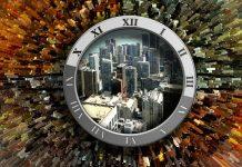 graphics, evolution city Image credit Pixabay/uroboros
