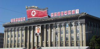 North Korea abandons Western social media