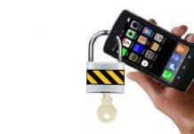 Smartphone security Image credt Pixabay/Geralt