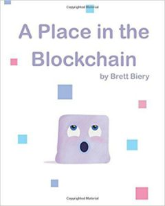 A Place in the Blockchain