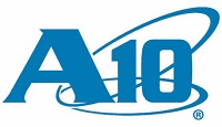 A10 Networks logo (Image credit A10 Networks)