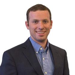 Aaron Ganek, Co-Founder, Cloudtenna