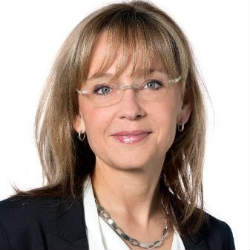 Anna Sävinger-Åslund, Senior Vice President Human Resources, Essity (Image credit Linkedin)