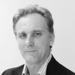 Chris Mitford-Slade, Director at XCD HR ltd (Image credit Linkedin)