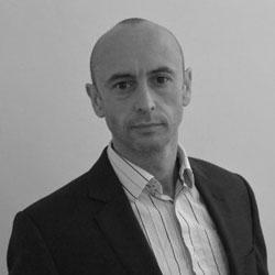 Chris Brooks, Managing Director, Symatrix