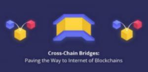Cross-chain bridging