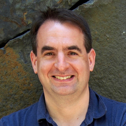 Dan Kohn, Executive Director, Cloud Native Computing Foundation