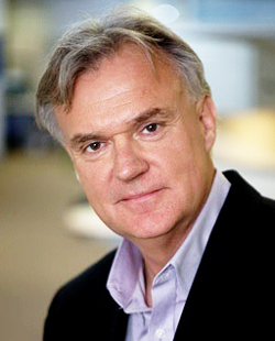 Kirk Krappe, Apttus CEO