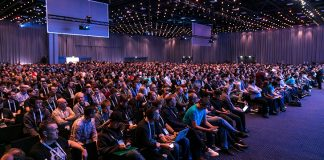 KubeCon CloudNativeCon Europe Keynote