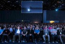 KubeCon CloudNativeCon Europe 2018