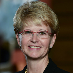 Linda Pawczuk