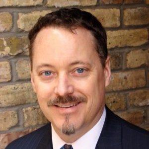 Mark Jensen, director of product management, Epicor.
