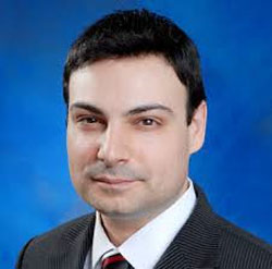 Mark Camillo, Head of Cyber for EMEA, AIG
