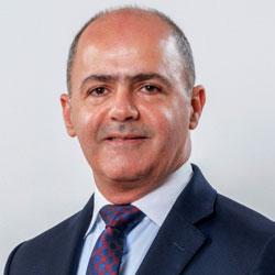 Monzer Tohme, Regional Vice President, Epicor Software