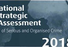 NCA outlines 2018 analysis of serious and organised crime threats