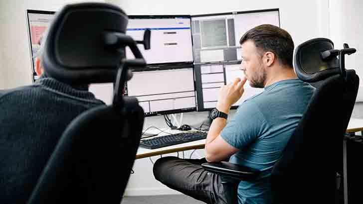 Fredrick Westerdahl talks threat intelligence -