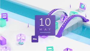 POA Bridge - May 10 event