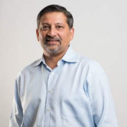 Samir Bodas, Co-Founder and CEO at Icertis Inc. (c) 2018 Samir Bodas, Co-Founder and CEO at Icertis Inc. Image credit Linkedin