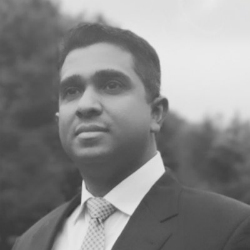 Sanjay Mathew