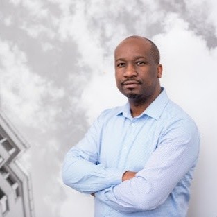 Themba Mtombeni, Owner, Lutramart Oils