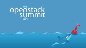 OpenStack Summit Vancouver 2018