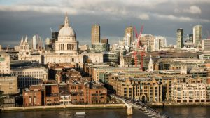London City Image credit pixabay/photomat