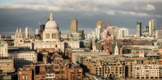London City Image credit pixabay/photomat