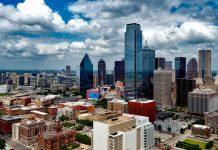 Dallas Image credit Pixabay/12019