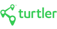 Turtler logo Image credit Turtler.io