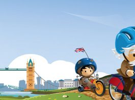 Salesforce World Tour London 2018