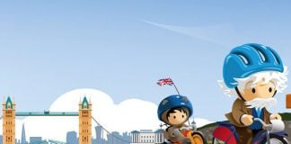 Salesforce World Tour London 2018
