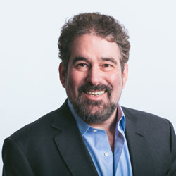 Alan Trefler, founder and CEO, Pegasystems