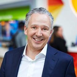 Andrew Penn, CEO, Telstra