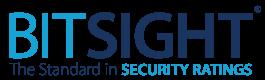 Bitsight logo - Image credit Bitsight