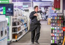 Dixons Carphone suffers data breach