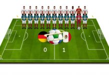 Football Germany Mexico Image credit Pixabay/RonnyK (c) 2018